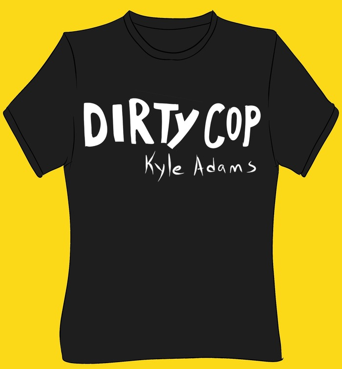 A filthy cop story with a lot of steamy hot sex 10